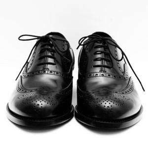 best black dress shoes
