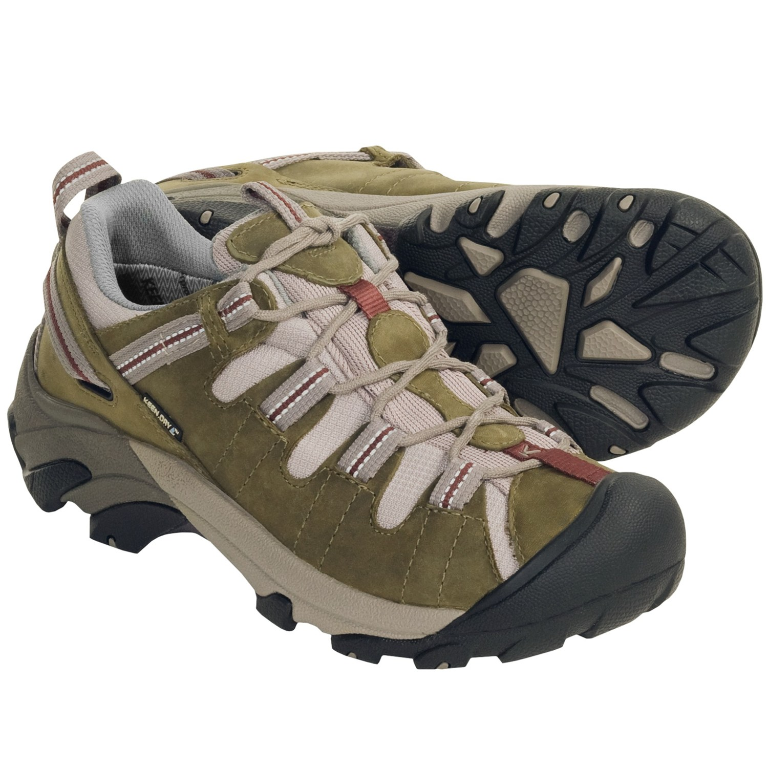 Spring and summer men's gauze breathable comfortable single shoes slip-resistant platform outdoor hiking shoes walking shoes