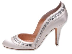 best designer wedding shoes for bride