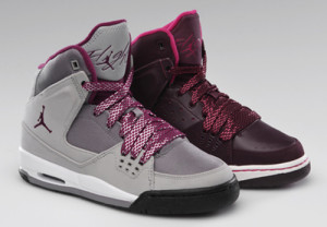 best jordan girls shoes