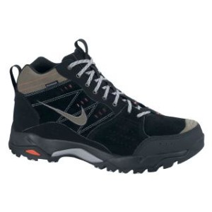 best nike hiking shoes for men