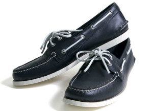 best sperry boat shoes