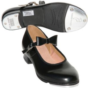 best tap shoes for girls