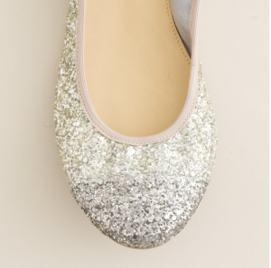 best wedding shoes flats
