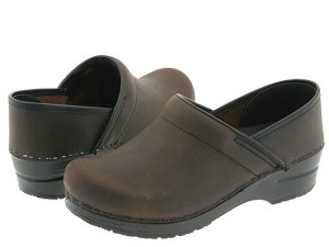 cheap dansko professional clogs
