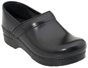 dansko professional cabrio shoe