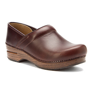 dansko professional oiled