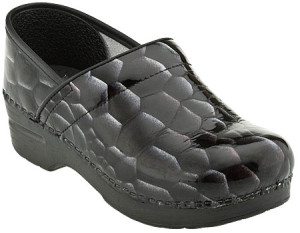 dansko professional tigers eye