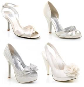 discount designer wedding shoes