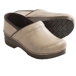 gray dansko professional for women