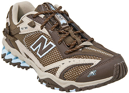 New Balance Trail Shoes